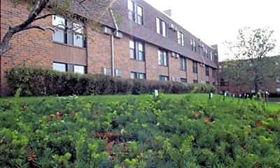 Afton View Apartments, 1