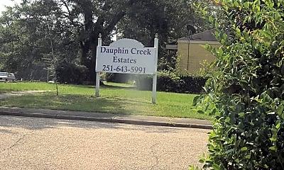 Dauphin Creek Apartments, 1