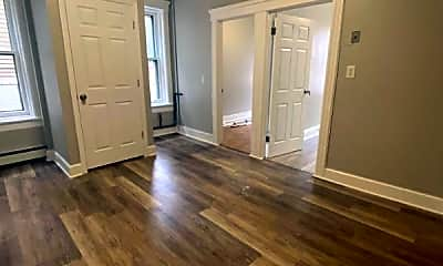 Living Room, 80 W 18th St, 1
