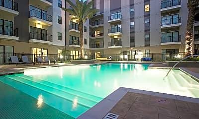 Pool, Alta City West, 0