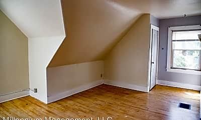 Bedroom, 1107 4th St SE, 2