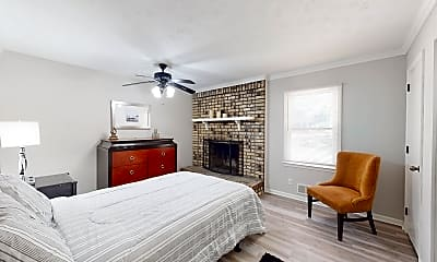 Bedroom, Room for Rent - Downtown Snellville Luxury, 2