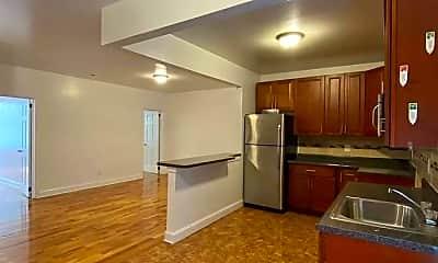 Kitchen, 46 Fort Washington Ave, 1