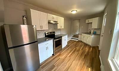 Kitchen, 124 Plum St, 1