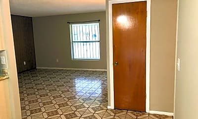 Bedroom, 517 Santiago Ave, 2