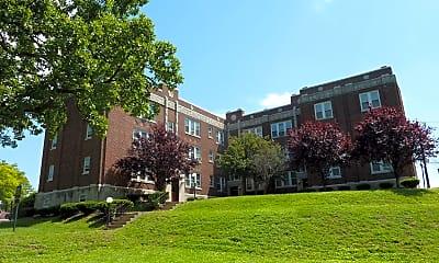 Building, 1042 McCausland Ave, 0
