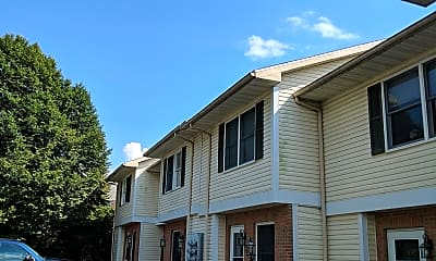 Fairlawn Townhomes, 0
