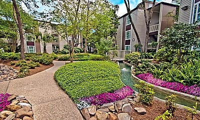Landscaping, Windmill Creek South, 0