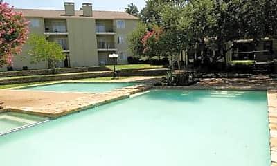 Pool, 9911 Whitehurst Dr, 2