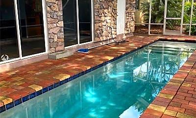 Pool, 13500 US-1, 1