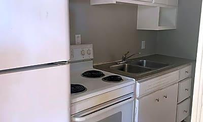 Kitchen, 818 Vine St, 1