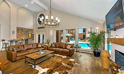 Clubhouse, Pecan Ridge Apartments, 0