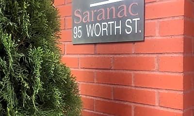 SARANAC, 1