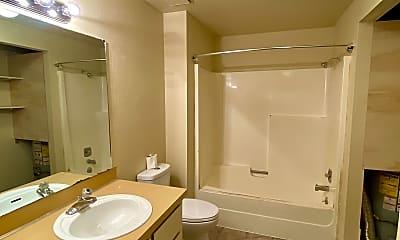 Bathroom, 1818 Burl Ln, 1