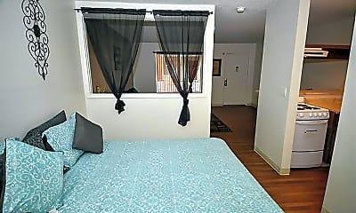 Bedroom, Siegel Suites Sierra Vista, 2