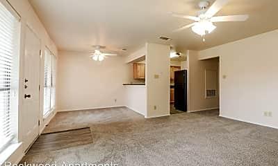 Living Room, 8615 Rockwood Ln, 2