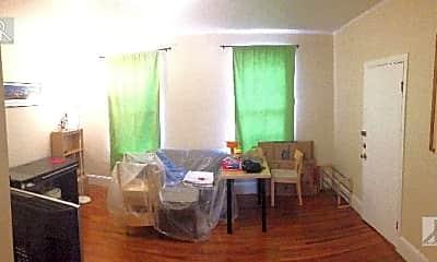 Bedroom, 126 Browne St, 2