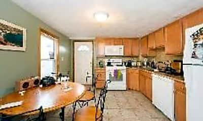 Kitchen, 585 Somerville Ave, 0