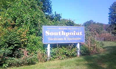 Southpoint Townhouses & Apartments, 1