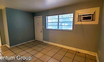 Patio / Deck, 9815 N 10th St, 1