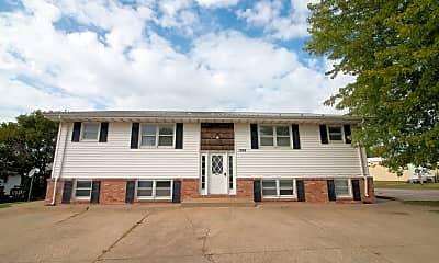 Building, 1204 Hillcrest Rd, 0