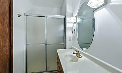Bathroom, 15586 Cornell Trail, 1