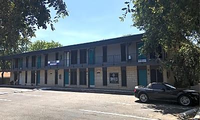 Dryfield Studios Apartments, 0