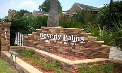 Beverly Palms, 2