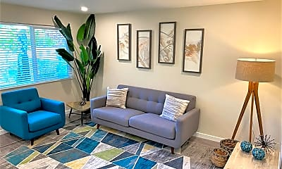 Living Room, 1200 Alpine Rd, 0