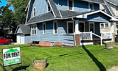 Building, 554 Glendora Ave, 1