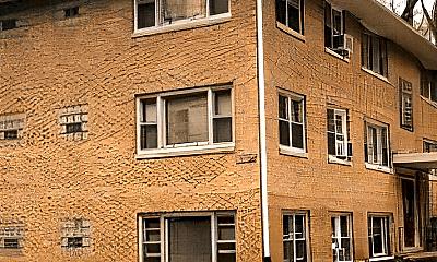 Building, 1308 Grandview Dr, 2