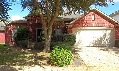 Building, 16518 Barker Ranch Court, 0