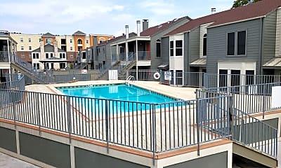 Orange Tree Condominiums, 2