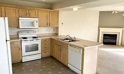 Kitchen, 8045 N Lawn Avenue, 0