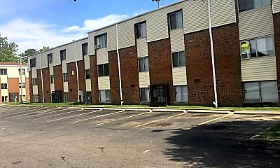 Western Manor Apartments, 0