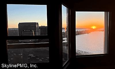 Patio / Deck, 6363 Christie Avenue 17th Floor, 0