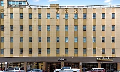 Building, Atrium, 0