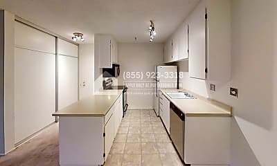 Kitchen, 325 Lenox Avenue 204, 1