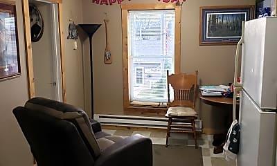 Bedroom, 22 S 3rd St, 2