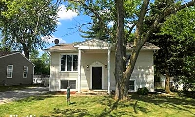 Building, 16818 Hobart Ave, 0