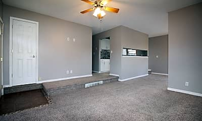 Living Room, 225 Waukee Ave, 1