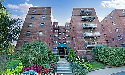 Building, 2329 Hudson Terrace, 2