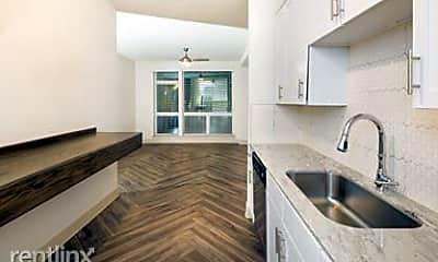 Kitchen, 6150 Alma Rd # 701, 2