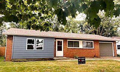 Building, 1433 Dillon Dr, 0