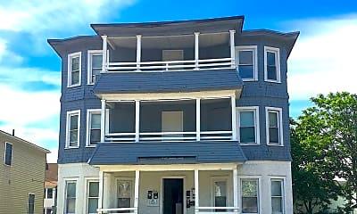 Building, 403 Orange St, 0