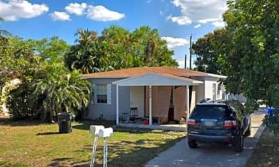 Building, 244 SW 21st St B, 2