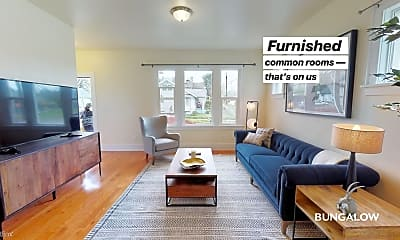 Living Room, 1315 24th Ave S, 1