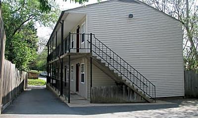 Building, 1204 Carlton Ave, 0