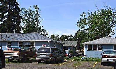 Building, 1055 16th St SE, 1