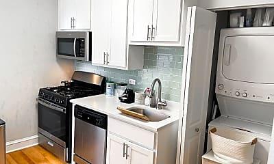 Kitchen, 1465 W Byron St, 0
